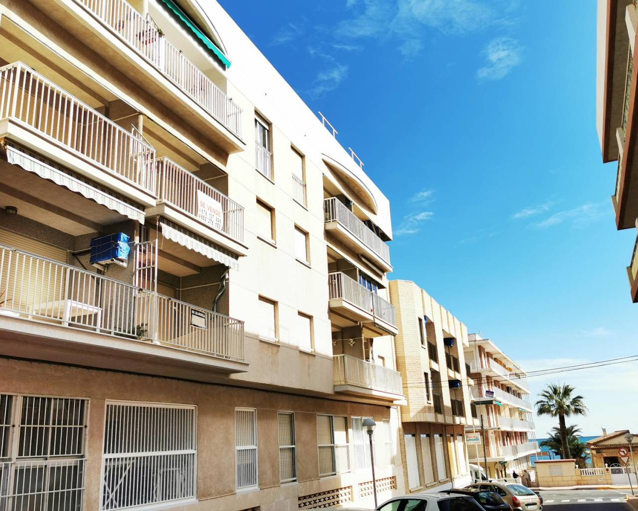 Apartment - Resale - Guardamar Del Segura - Guardamar Beaches