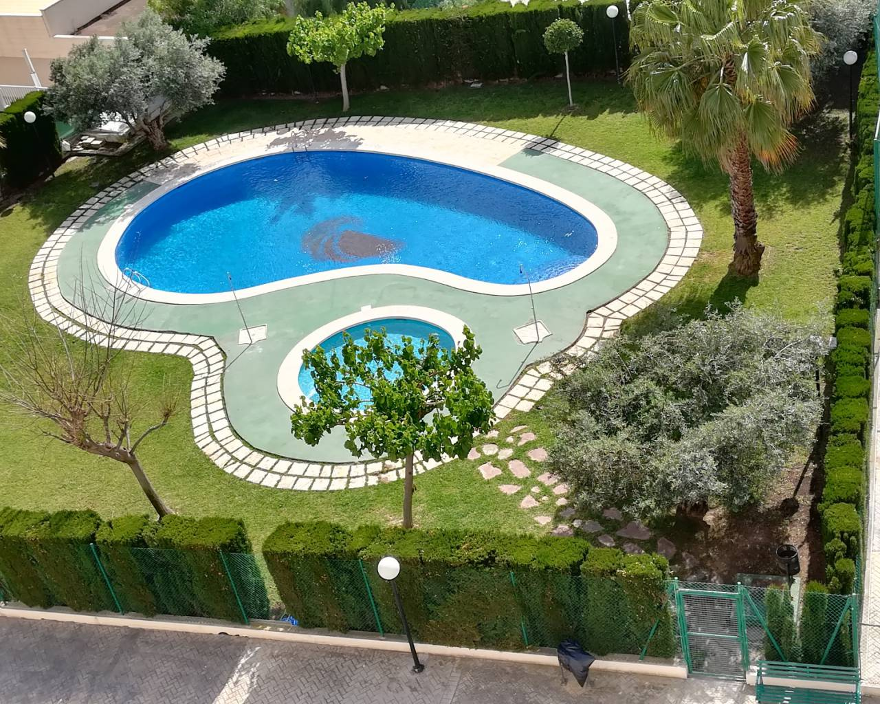 Apartment - Resale - Guardamar Del Segura - SUP-7 & Port Area