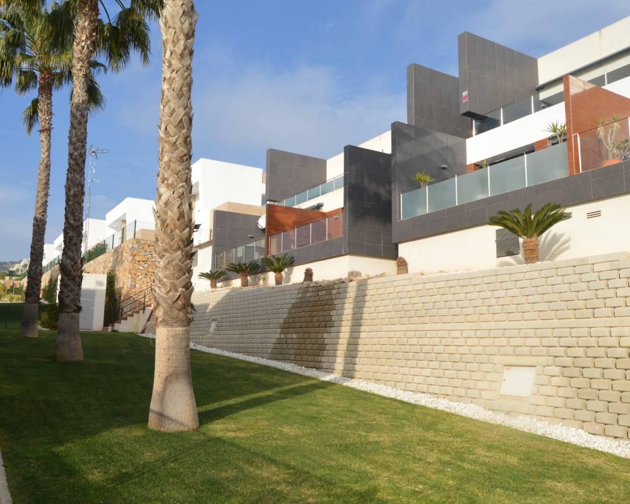 Apartment - Wederverkoop - Algorfa - La Finca Golf