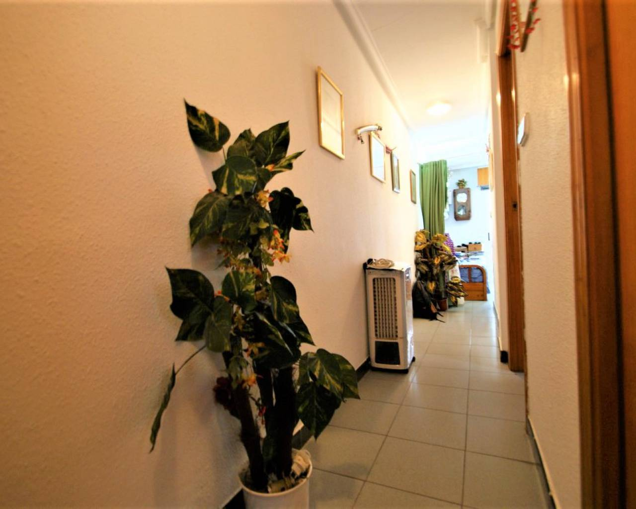 Apartment - Wederverkoop - Torrevieja - Playa del Cura