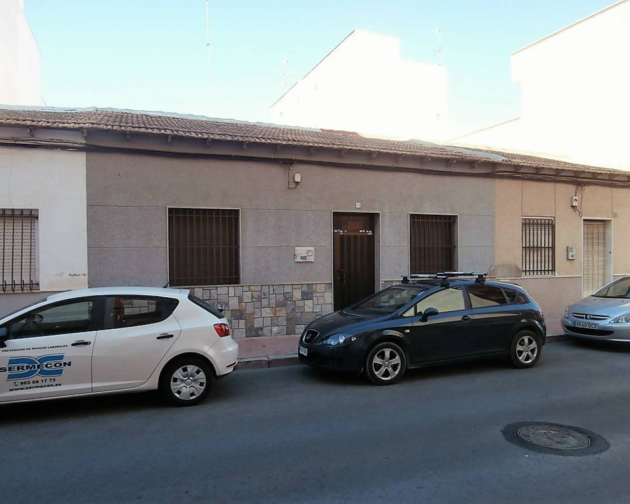 Bungalow - Venta - Guardamar Del Segura - Center Guardamar