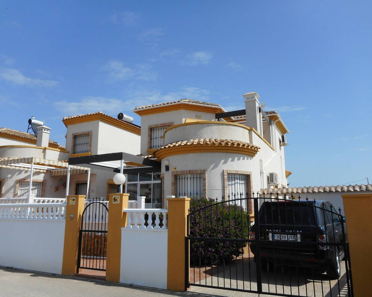 Detached Villa - Resale - El Raso - Guardamar - El Raso - Guardamar