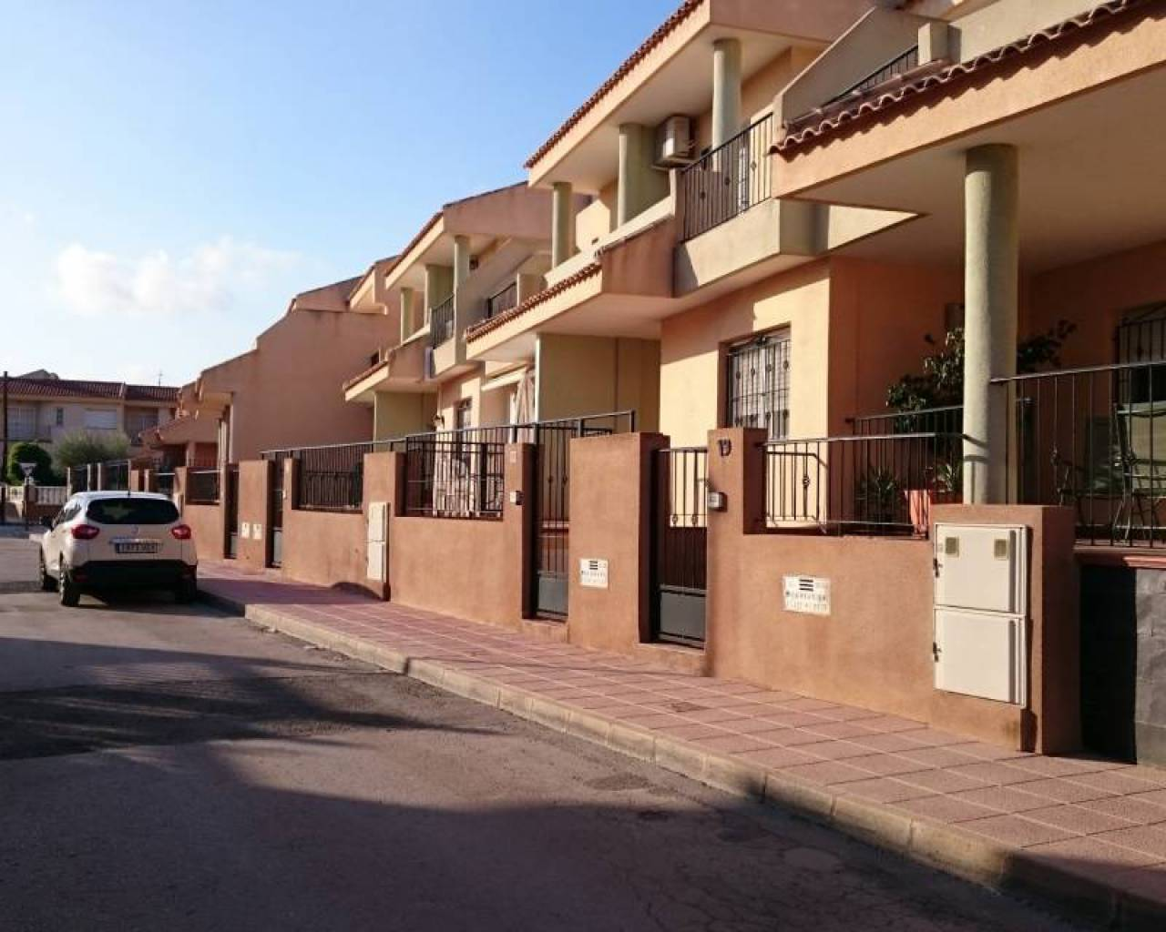 Townhouse - Wederverkoop - Torre Pacheco - Torre Pacheco