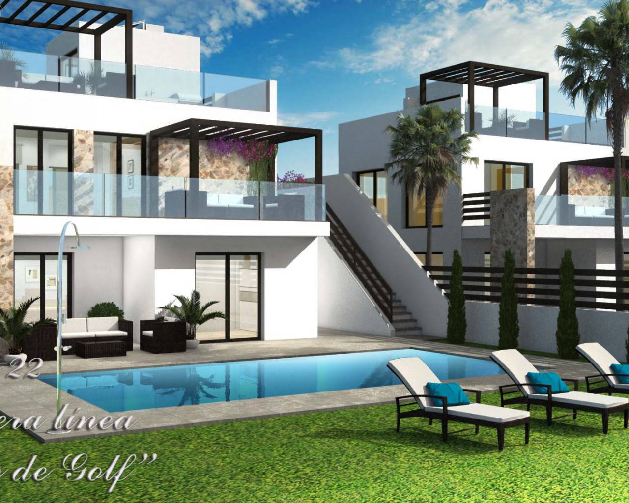 Villa - New Build - Rojales - La Marquesa