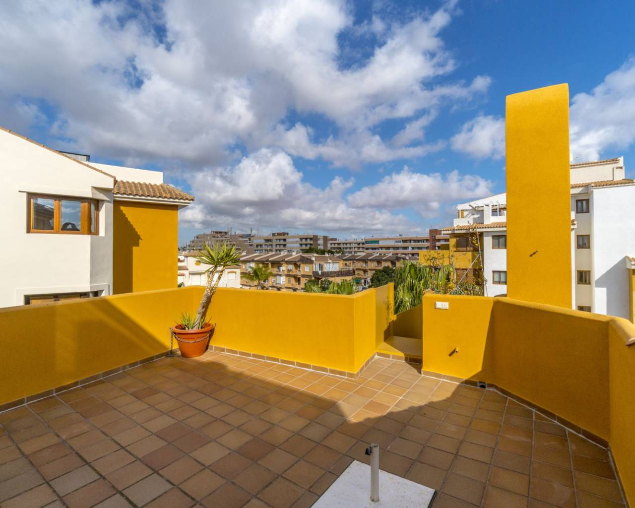 Wederverkoop - Penthouse - Torrevieja - Panorama Park