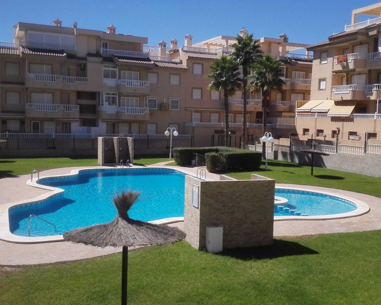 Resale - Apartment - Guardamar Del Segura - Guardamar Beaches